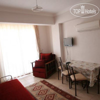 Фото отеля Datca Emre Apart Hotel No Category