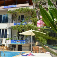 Фото отеля Deniz Apart Hotel No Category