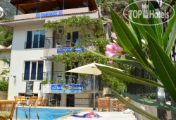 Deniz Apart Hotel No Category