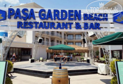 Pasa Garden Beach No Category