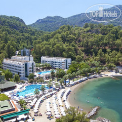 Turunc Resort 5*