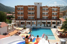 Фото отеля Club Munamar Beach Resort 4*