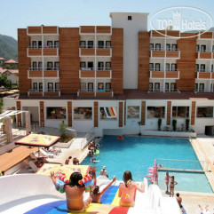Club Munamar Beach Resort 4*