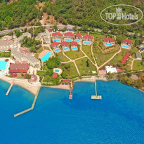 PGS Hotels Fortezza Beach Resort 5* - Фото отеля