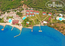 Фото отеля PGS Hotels Fortezza Beach Resort 5*