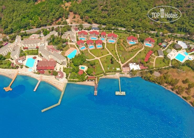 PGS Hotels Fortezza Beach Resort