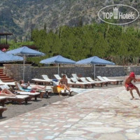 Фото отеля Alarga Sail Boutique Hotel & Yacht Club 5*