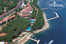 Фото отеля Grand Yazici Club Marmaris Palace HV-1