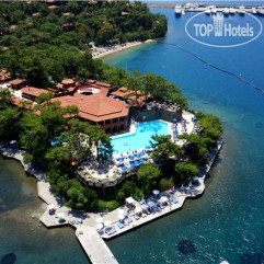 TT Hotels Marmaris Imperial