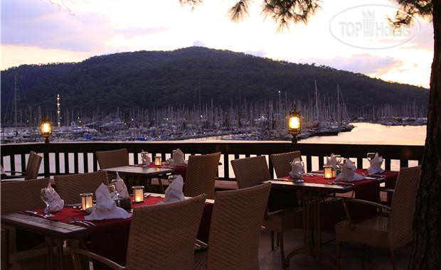 Фото отеля Club Sei Marmaris  HV-1