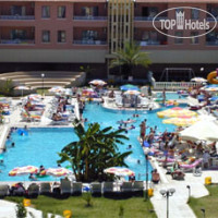 Фото отеля Midpoint Club & Suites (ex.Club Kocer) No Category