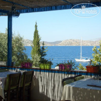 Фото отеля Saranda Pension & Restaurant No Category