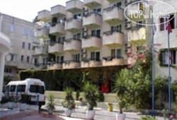 Senaydin Apartments No Category