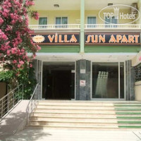 Фото отеля Villa Sun Apartments 3*