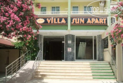 Villa Sun Apartments 3*