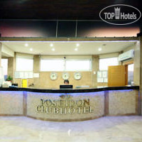 Фото отеля Poseidon Club Hotel No Category