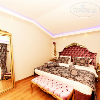 Фото отеля Liberty Hotel Oludeniz 3* Honeymoon Room