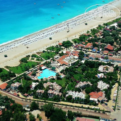 Club Belcekiz Beach 5*