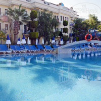 Фото отеля Yel Holiday Resort 3*