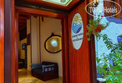 Zinbad Hotel Kalkan No Category