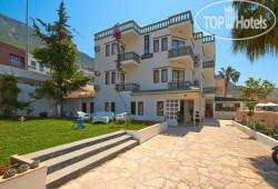 Kalkan Dream Hotel No Category