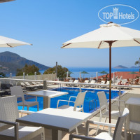 Фото отеля Kalkan Dream Hotel No Category