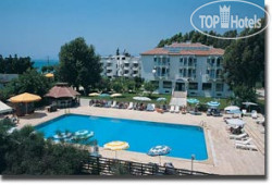 Marinem Patara Resort 4*