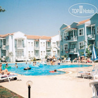 Фото отеля Blue Pearl Hotel & Apartments 3*