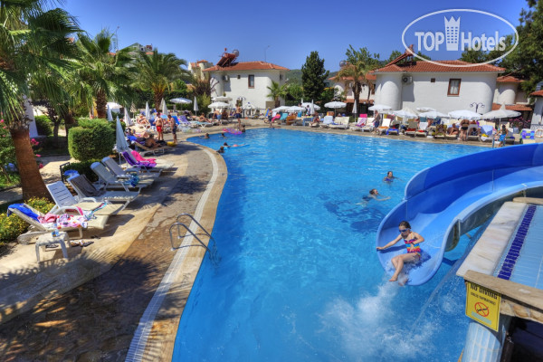 Orka Club Hotel & Villas 4*