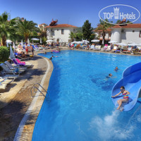 ���� ����� Orka Club Hotel & Villas 4*
