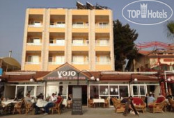 Vojo Beach Hotel No Category