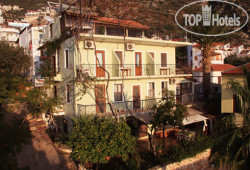 Kalkan Gul Pension No Category