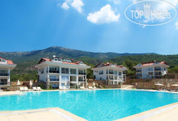 Orka Gardens Apart Hotel No Category