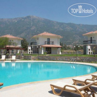 Фото отеля Orka Village Apart Hotel No Category