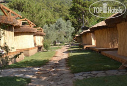 Chakra Beach Kabak Hotel No Category