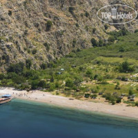 Фото отеля Aktas Beach Camping No Category