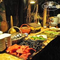 Фото отеля Turan Hill Lounge No Category