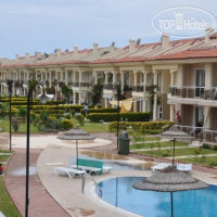 Фото отеля Fethiye Sunset Beach Club Hotel No Category