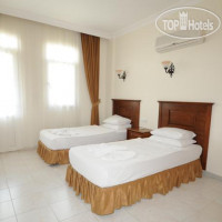 Фото отеля Caretta Apart Hotel No Category