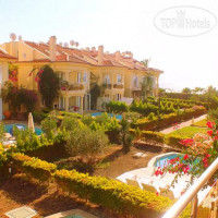 Фото отеля Sunset Beach Villas And Aparts No Category