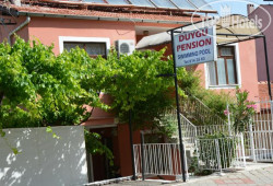 Duygu Pension No Category