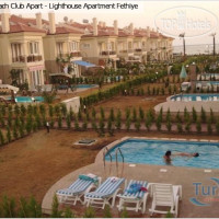 Фото отеля Sunset Beach Club - Neptune Apartments No Category