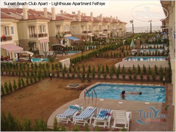 Sunset Beach Club - Neptune Apartments No Category