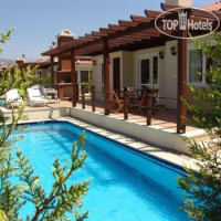 Фото отеля Oasis Village Bungalows No Category