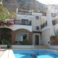 Фото отеля Olympos Villa Turquoise No Category