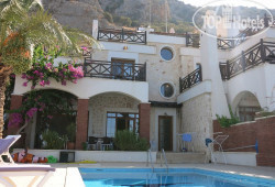Olympos Villa Turquoise No Category