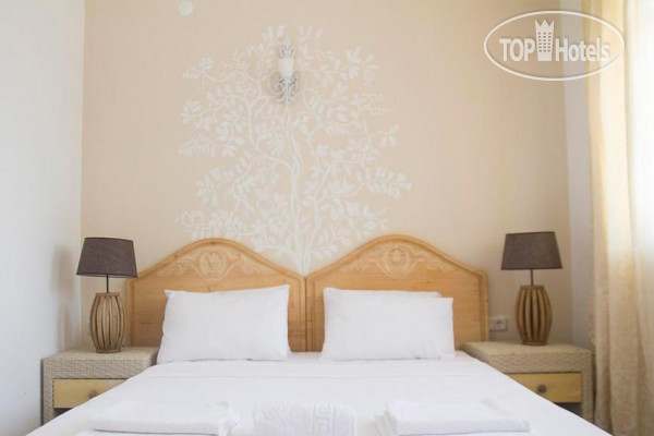 Delice Selimiye Hotel No Category