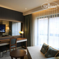 Фото отеля Hassuites Mugla Hotel No Category