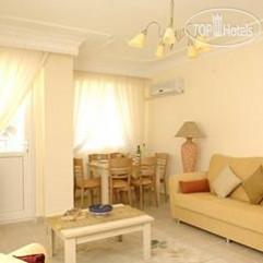 Aegean Park Apartment 3*