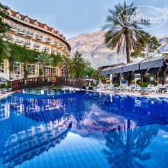 Alkoclar Exclusive Kemer Hotel
